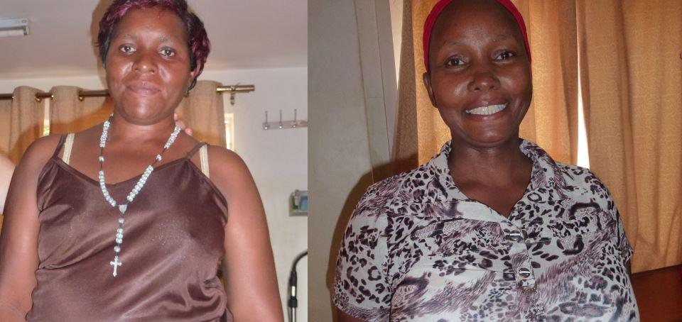 Project: hulp aan borstkankerpatiënten